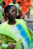 Londres, Royaume-Uni - 27 août 2017 Carnaval 2008 de Notting Hill image stock