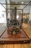 Londres, Royaume-Uni, juin 2018 La machine de Babbage images stock