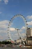 Londres - un día de las Olimpiadas 2012 Foto de archivo