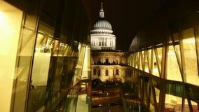 Londres viejo y nuevo almacen de video