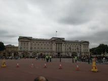 Londres visitant le pays Photographie stock