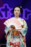 2013, Londyński Japonia Matsuri Zdjęcia Royalty Free