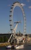 Londyński oko Zdjęcie Royalty Free