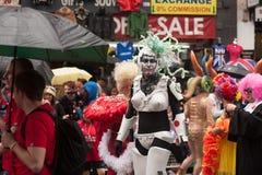 Londyńska duma 2014 obrazy stock
