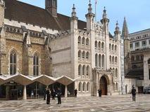 Londyński ratusz Obraz Stock