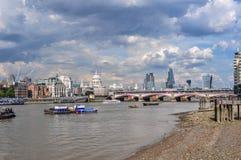 Londyn Zdjęcia Stock