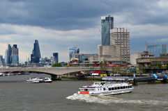 Londyn Obraz Stock