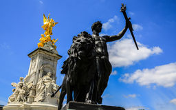 Londyn Zdjęcie Royalty Free