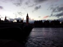 Londyn Zdjęcia Royalty Free