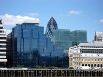 Londyn 91 Zdjęcia Royalty Free