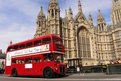 Londyn, Anglia Obrazy Royalty Free