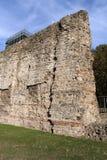 Londyn ściana Obraz Stock