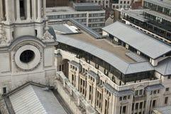 Londyn Miasto Obraz Stock