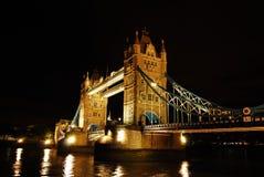 Londyn most Zdjęcie Stock