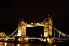 Londyn most Zdjęcie Royalty Free