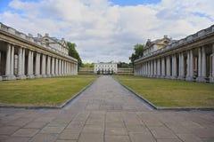 Londyn, punkt zwrotny Zdjęcie Royalty Free