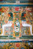 29 07 2015, LONDYN, UK, BRITISH MUSEUM - Egipskie trumny Fotografia Royalty Free