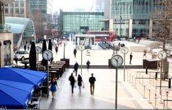 LONDYN, UK - MARZEC 10, 2014 Zdjęcia Royalty Free