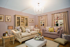 Ideału domu przedstawienie 2013 Obraz Royalty Free