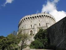 Londyn wierza obraz royalty free