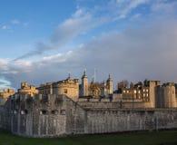 Londyn wierza Zdjęcia Stock
