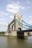 Londyn Wierza Most Zdjęcia Stock