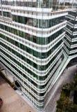 Londyn, Zlany królestwo: Londyńscy budynki zdjęcie royalty free
