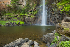 The Lone Creek Falls in South Africa Stock Image