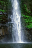 Lone Creek Waterfall near Sabie, Mpumalanga, South Africa Royalty Free Stock Images