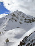 Lone Peak Stock Images