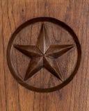 Lone Star de Tejas Foto de archivo