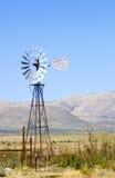 Lone Windmill Royalty Free Stock Photo