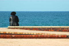 Free Loneliness Stock Photo - 3205610