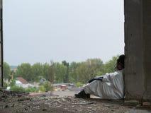loneliness Immagine Stock