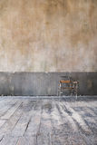 Loneliness Royalty Free Stock Photography