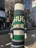 Hug me, tree stock photography