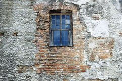 Lonely window Stock Photography