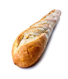 Long baguette Stock Photography