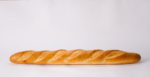 Long baguette Royalty Free Stock Photos