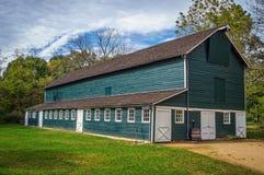 Long Barn Stock Photos