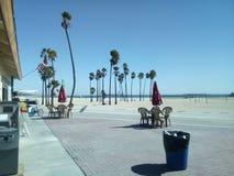Long Beach Immagini Stock