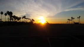 Long Beach Fotos de archivo libres de regalías