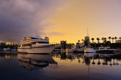 Long Beach CA Stock Photography