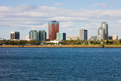 Long Beach California Stock Image