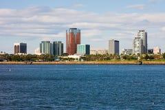 Long Beach California Stock Image