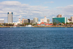 Long Beach California Stock Images