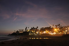 Long Beach, California, USA Royalty Free Stock Image