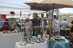 Long Beach -de Markt van de Landbouwer Stock Afbeelding