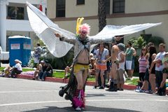 from Joaquin long beach gay pride 2008