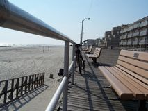 Long Beach NY Royalty Free Stock Photo